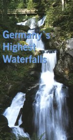 Germany's highest Waterfalls